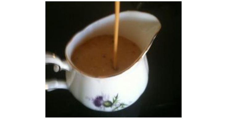 Recipe Best Ever Gravy by Theresa, learn to make this recipe easily in your kitchen machine and discover other Thermomix recipes in Sauces, dips & spreads.