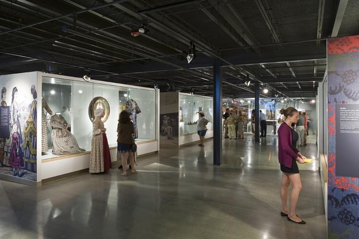 Sigal Museum / Spillman Farmer Architects