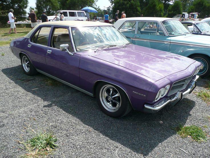 Toutes les tailles | 1971-74 Holden HQ Premier | Flickr : partage de photos !