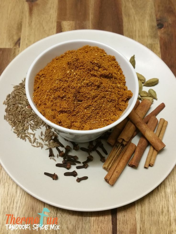 Use this Tandoorspice mix as the default spice whenever you see a recipe that calls for a dry Tandoorispice mix. I'm having lots of fun creating new recipes usingthis Tandoori Mix. This is a very aromatic spice mix. Click herefor a recipe making a tandoori marinade! 🙂 For more of my spice blendsClick Here Print...