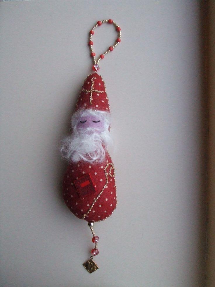 Sinterklaas dotee