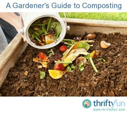 Composting recycles organic matter into a nutrient-rich soil amendment. Although the finished product is a complex mixture of organic matter, bacteria and enzymes, the process of making compost isn't complex at all.