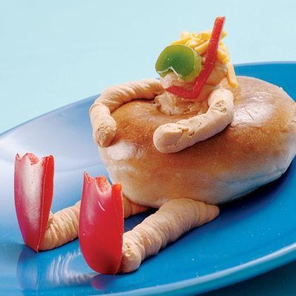Creative Food Ideas   Just Imagine - Daily Dose of Creativity