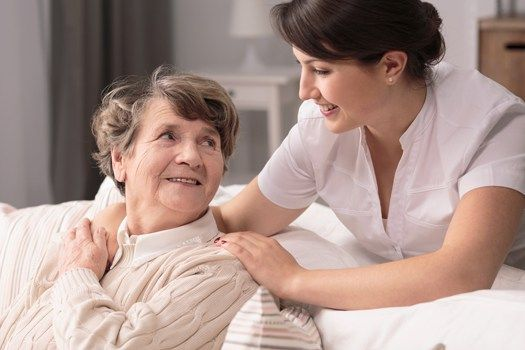 Discover The 7 Major Benefits of Senior In-Home Care -