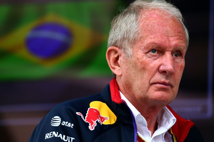 A former Formula 1 driver, Helmut Marko is now an advisor to Red Bull GmbH Formula One Teams, head of...