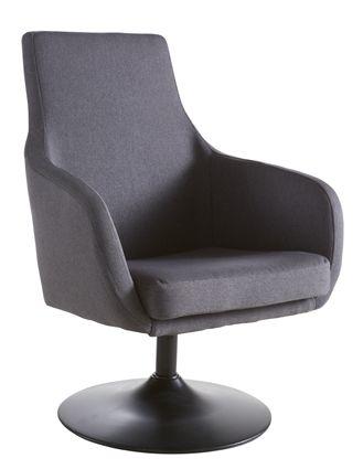Relaxsessel Samson Elegant und pflegeleicht. Eine tolle Kombination. Dieser Relaxsessel macht im Wohnzimmer oder im Büro in dezenten Sixties - Look eine unschlagbar bequeme Figur. 1 x Relaxsessel...