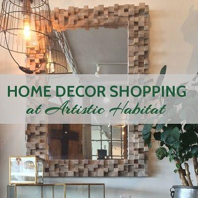 Home Decor Shopping In LA Interior Design Shops Redondo