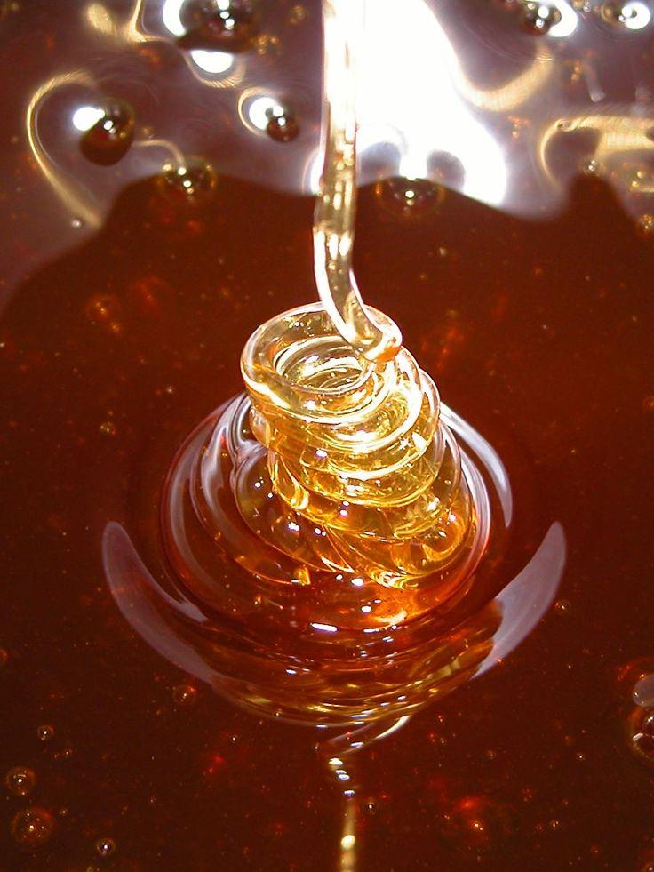 Spirale di miele