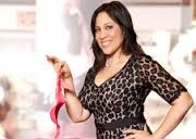 Berlei Ambassador, Kate Cebrano for Berlei Curves
