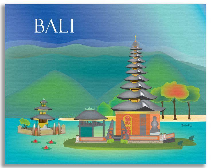 Bali, Indonesia: