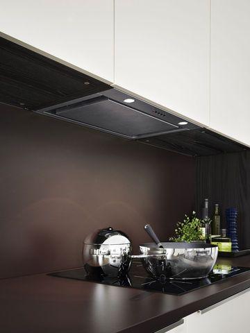La cuisine Ikea Metod joue la carte design