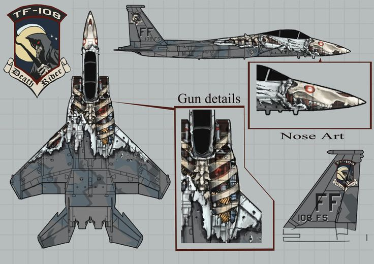 Commissioned painting for Xenonauts: Original aircraft design by Francois Cannels and base 3D model by the xenonauts team. I took some liberty to change the original design a bit. Changes include a...