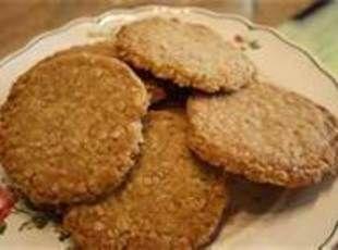 Beltane: Oat Cakes