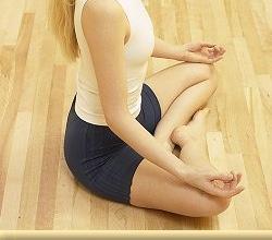Офисная йога. Снятие усталости простыми движениями на рабочем месте