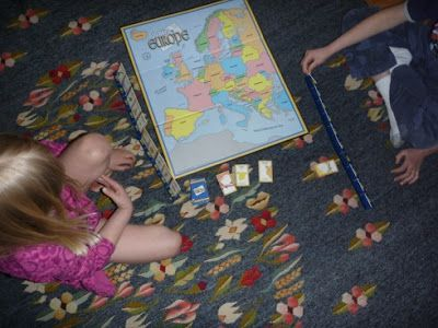 Hands-On Geography Activities for Ages 4-10 - Homeschool Den