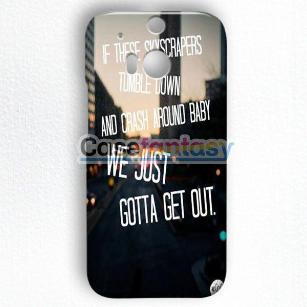 5Sos Love HTC One M8 Case | casefantasy