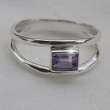 """Niral"" Ring from Cahoia"