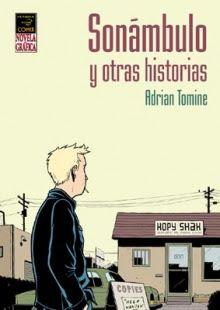 CATALONIA COMICS: SONAMBULO Y OTRAS HISTORIAS
