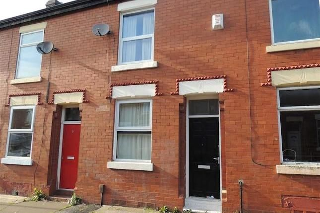 2 bedroom terraced house for sale in Radnor Street, Gorton, Manchester M18 - 32544184