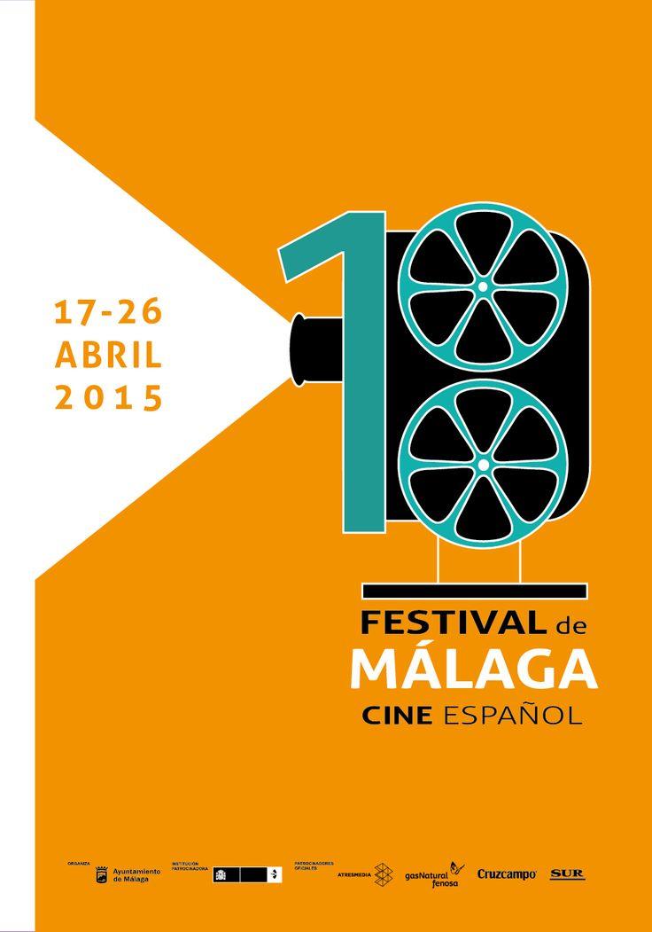 proyectando #festivaldemalaga Para votar: http://festivaldemalaga.com/index.php?seccion=carteles&accion=carteles_listar&p_ini=270&orden=car_titulo&sentido=ASC