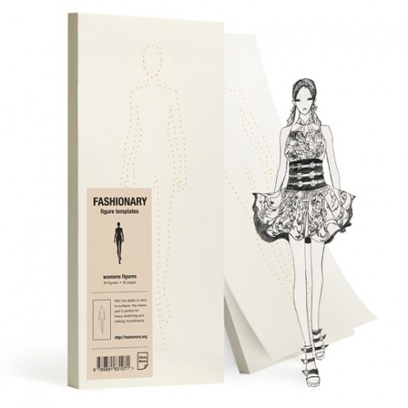 Fashionary Womens Memo Pad. Office SuppliesFashion ...