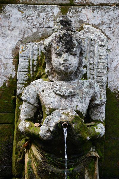 ゴアガジャ写真 バリ島 かさこ塾かさこブログ2ちゃんねる5ちゃんねる バリ 旅行 古代遺跡 旅行