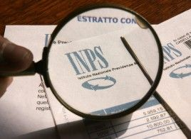 Il 25%dei pensionati prende meno del dovuto. Occhio agli errori INPS. Ecco come ottenere il rimborso