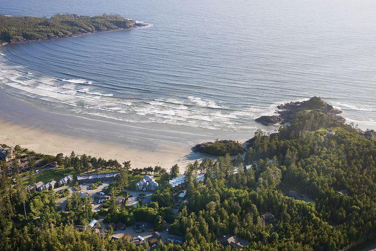 Tofino Photo Tour   Pacific Sands Beach Resort  