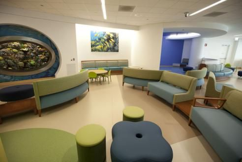 Pin by renown health on space exploration pinterest for Rooms for kids chicago