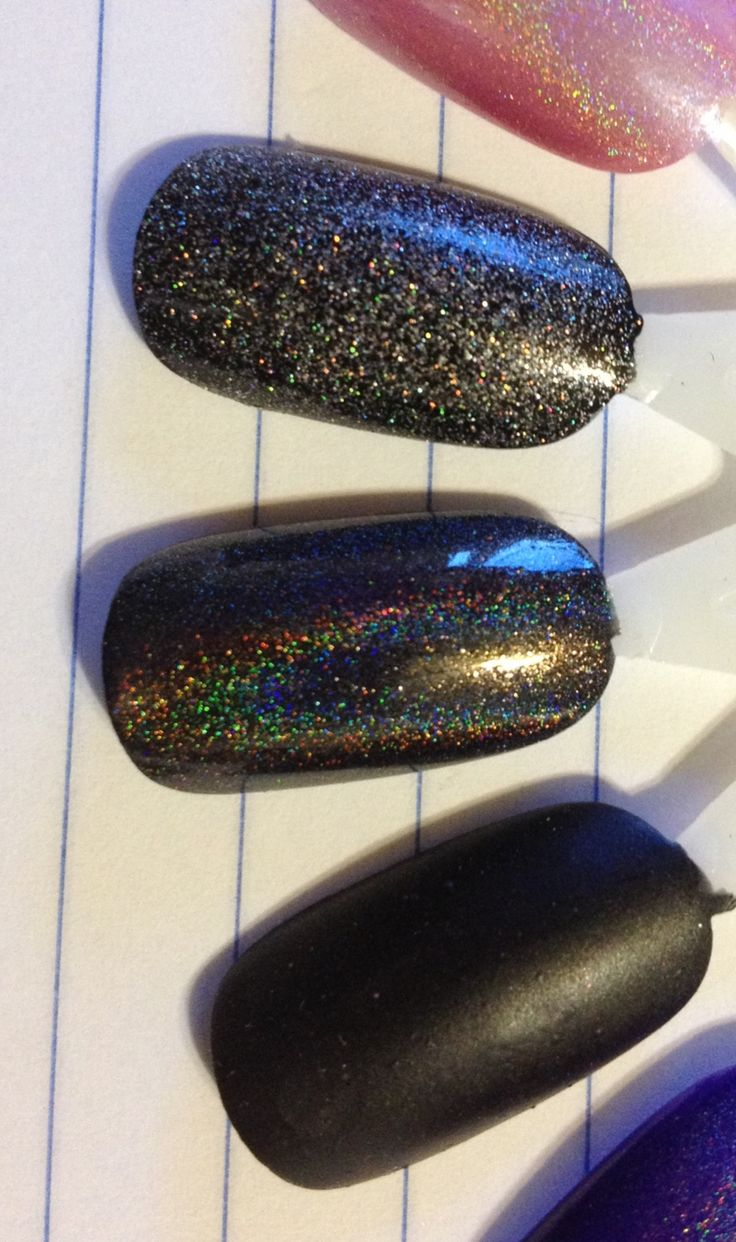 The Finishes by Vapid Lacquer