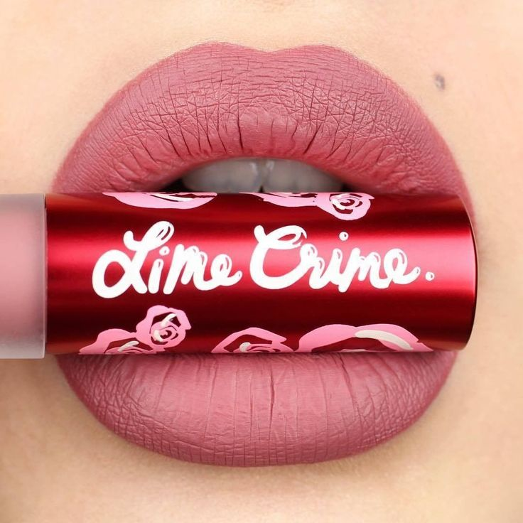 Lime crime makeup