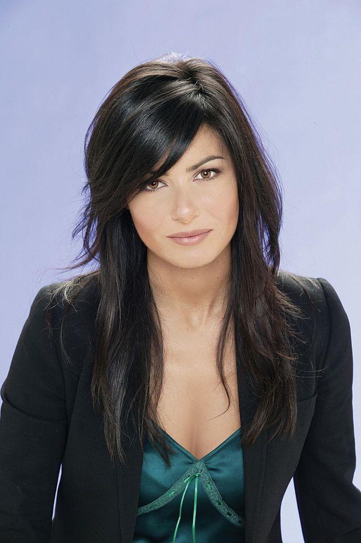 Best 25 dark hair bangs ideas on pinterest bang hair bangs and oo hey there next hair cuttt pmusecretfo Images