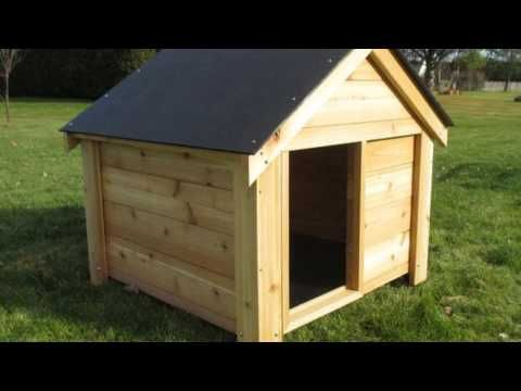 Best 25 Extra Large Dog House Ideas On Pinterest Large Dog