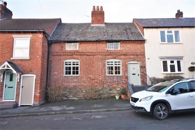 3 bedroom cottage for sale - Dennis Street, Hugglescote Full description           ********CHARACTER COTTAGE, DATING BACK TO 1757, TWO RECEPTION ROOMS, REFITTED KITCHEN AND BATHROOM, MANY ORIGINAL FEATURES******** We have the pleasure in bringing to the sales market Wesson croft cottage, positioned in the popular village location of Hugglescote. This... #coalville #property https://coalville.mylocalproperties.co.uk/property/3-bedroom-cottage-for-sale-dennis-street-hugglesc
