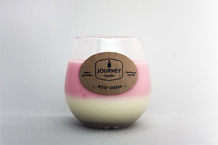 $28    Up to 120 Hours Burn Time    Wish you were back amongst those cobbled streets of York, the hustle and bustle of the London pubs or out amongst the great outdoors of the Lake District? Our English rose scented candle in our two tone wine glass range will take you back to those unforgettable moments.  Made from 100% soy wax and hand poured in New Zealand.      | Shop this product here: http://spreesy.com/journeycandles/13 | Shop all of our products at http://spreesy.com/journeycandles…