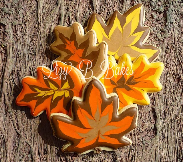 Fall Leaf cookies are one of my all-time favorites to make.             They also happen to be the cookie that I am most often asked to...
