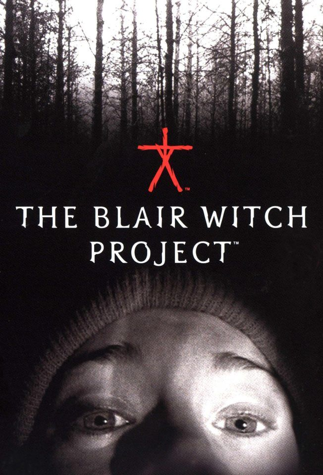 blaire witch project The filmmakers behind the blair witch project reveal their long-dormant plans for a whole slate of myth-building horror movies.