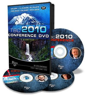 2010 TBC Conference Complete