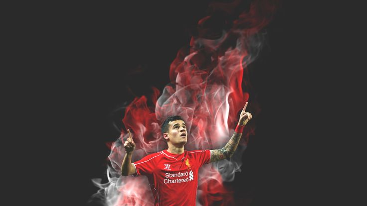 Philippe Coutinho HD Images 11