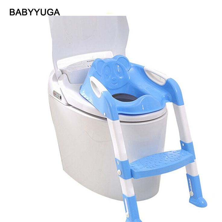 39.68$  Watch here - http://ali2p7.shopchina.info/go.php?t=32695199196 - Baby Potty Seat Ladder High Quality Chair Folding Toilet Kid Urinals Boy Kawaii Panda Orinal Trainers Infant Water Closet  #SHOPPING