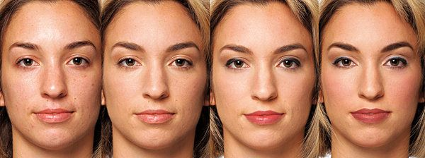 Makeup Makes Women Appear More Competent - Study - NYTimes.com