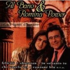 Al Bano & Romina Power - Prima Notte d'Amore (1997); Download for $1.92!