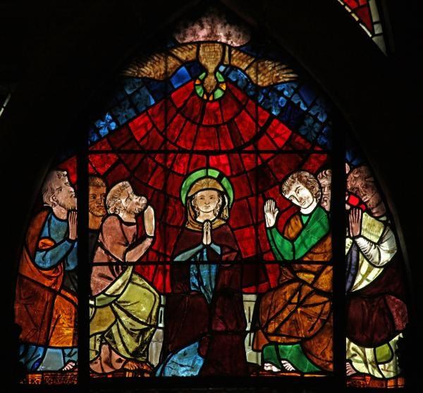 pentecost in germany