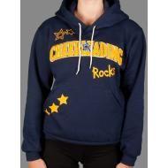 Kangourou - Cheerleading Rocks   http://kicksathleticks.lightspeedwebstore.com/14pf01-48e-kangourou-chenille/dp/1000000080