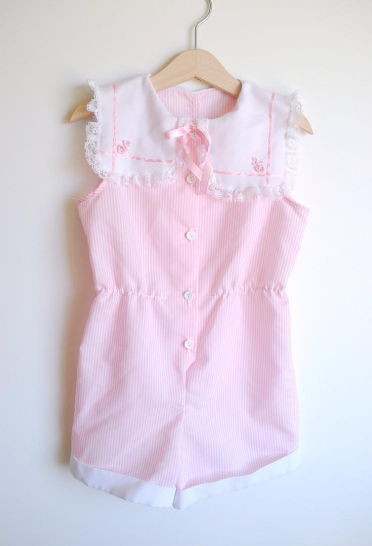 33 best vintage baby clothes images on pinterest  vintage