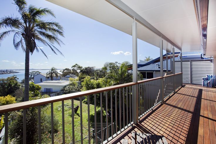 View from- 'Its all to do with the Views' holiday home call 9527-7733 bundeenarealestate.com.au