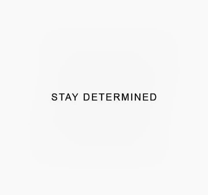 abbastanza Oltre 25 fantastiche idee su Citazioni sulla determinazione su  JA62