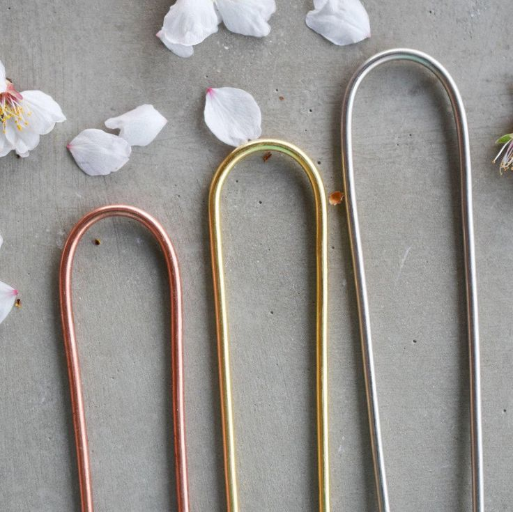 choose your handmade hair pin!