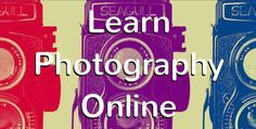 A roundup of the best free online photography courses on the Internet. Go get your learning on! http://petapixel.com/2014/07/03/best-free-online-photography-courses-tutorials/