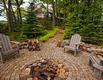 Les 11 meilleures images à propos de Backyards sur Pinterest